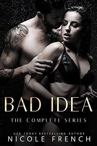 Bad Idea: The Complete Series