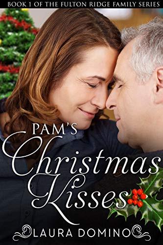 Pam's Christmas Kisses