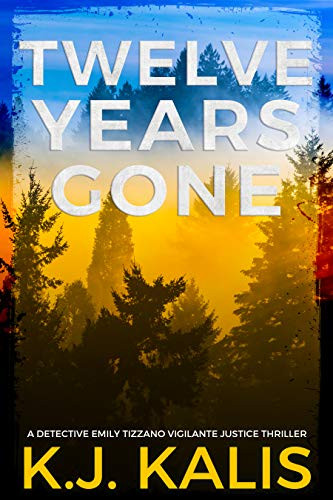 Twelve Years Gone