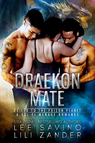 Draekon Mate