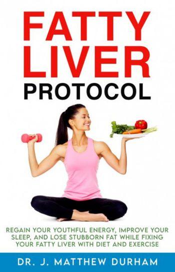 Fatty Liver Protocol