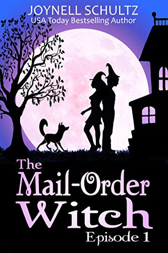The Mail-Order Witch