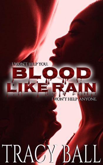 Blood Like Rain