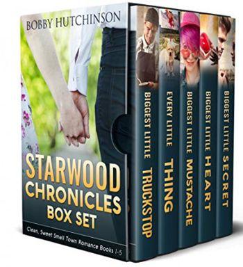 Starwood Chronicles Box Set