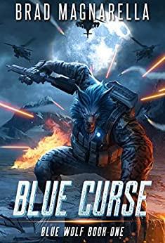 Blue Curse