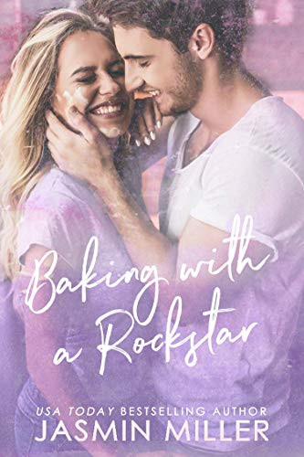 Baking With A Rockstar