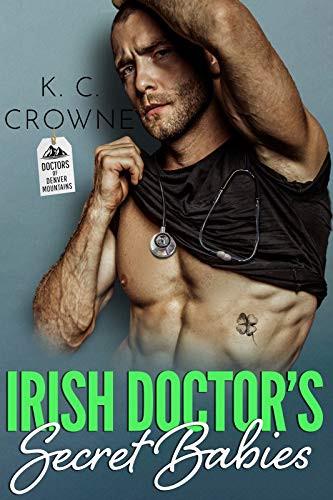 Irish Doctor's Secret Babies