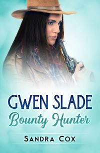 Gwen Slade, Bounty Hunter