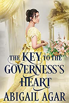 The Key to the Governess's Heart