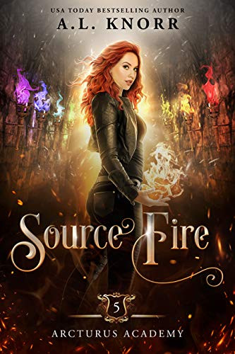 Source Fire
