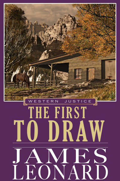 The First To Draw