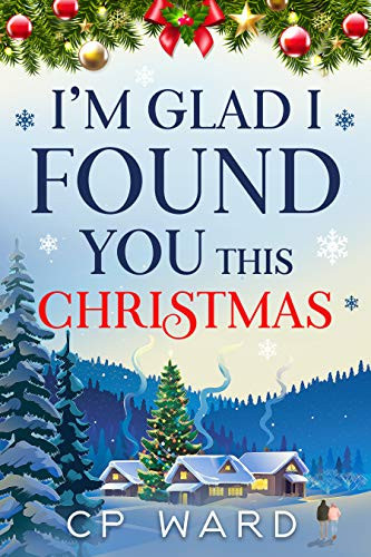 I'm glad I found you this Christmas