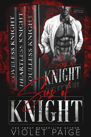 Sins of Knight Mafia Trilogy