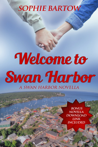 Welcome to Swan Harbor: A Steamy Small Town Series Prequel