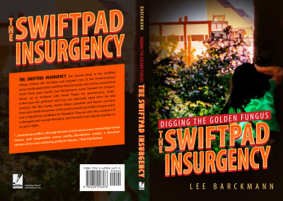 Digging the Golden Fungus: The SwiftPad Insurgency