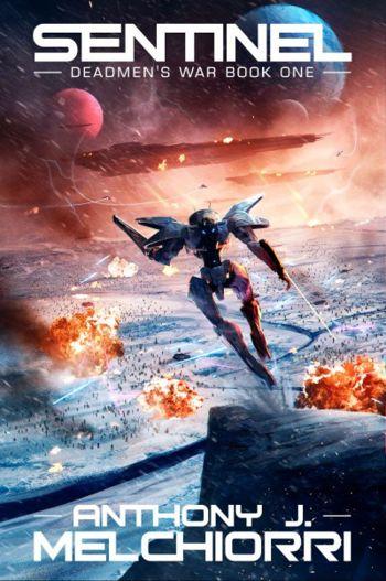 Sentinel: Deadmen's War