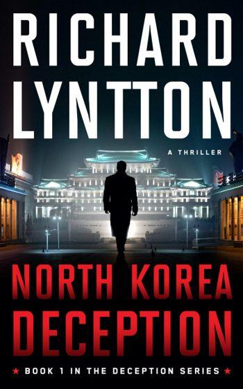 NORTH KOREA DECEOTION