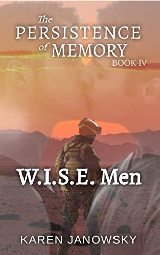 The Persistence of Memory Book 4