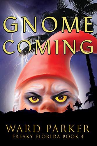Gnome Coming