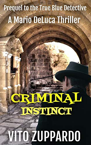 Criminal INSTINCT