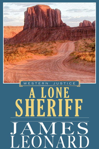 A Lone Sheriff