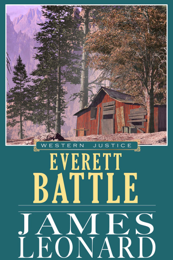 Everett Battle