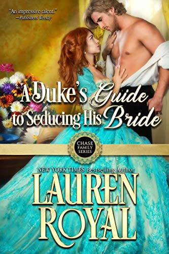 A Duke's Guide to Seducing His Bride