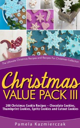 Christmas Value Pack III