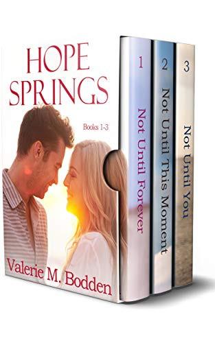 Hope Springs Books 1-3 Box Set