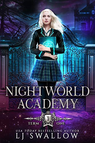Nightworld Academy