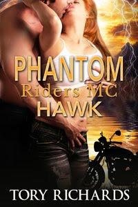 Phantom Riders MC - Hawk
