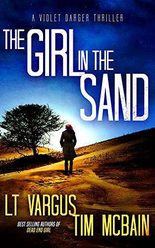 The Girl in the Sand