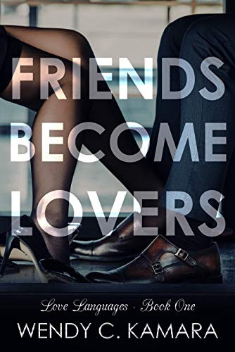 Friends Become Lovers