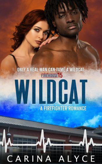 Wildcat: A Strong Woman Firefighter Romance