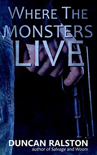 Where the Monsters Live