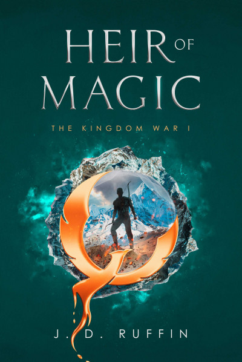 Heir of Magic