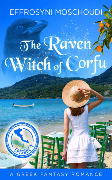 The Raven Witch of Corfu - episode 1