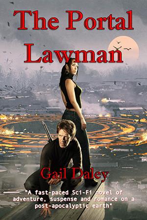 The Portal Lawman