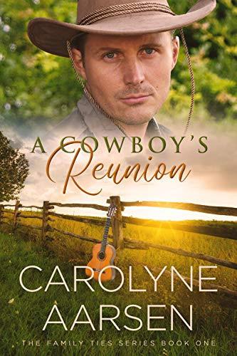 A Cowboy's Reunion