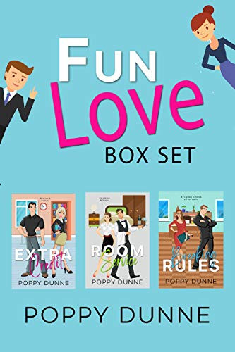 Fun Love Box Set