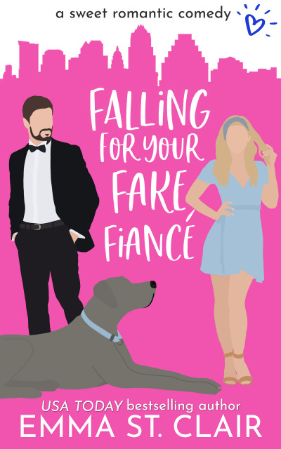 Falling for Your Fake Fiancé