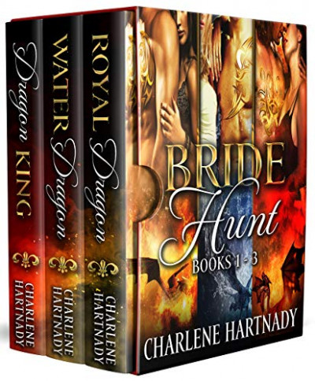 The Bride Hunt Box Set