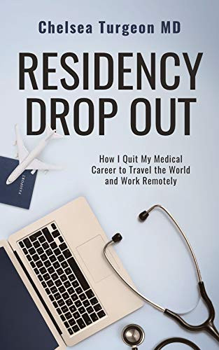 Residency Drop Out