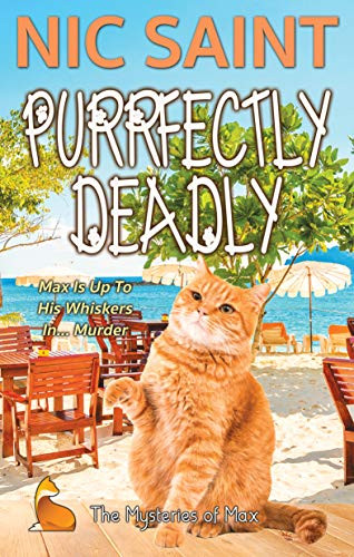 Purrfectly Deadly