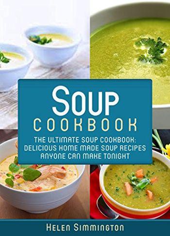 Soup Cookbook