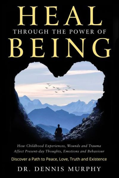 Heal Through the Power of Being