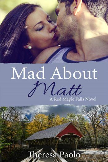 Mad About Matt