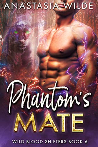 Phantom's Mate