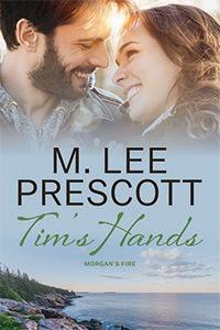Tim's Hands