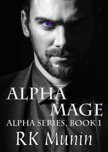 Alpha Mage